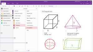 onenote is microsoft s note taking which works across windows mac ios and android devices it has an version as well