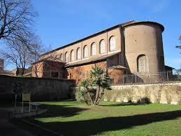 Resultado de imagen para iglesia de santa sabina