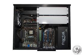 Design Node 605 Fractal Design Node 605 Case Review Page 3 Of 4
