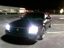 DeLand 2003 Cadillac DeVille Specs, Photos, Modification Info at ...