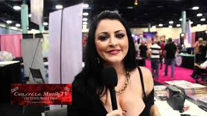 SOPHIE DEE INTERVIEW FROM 2012 MIAMI BEACH EXXXOTICA YouTube