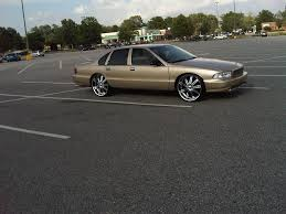 All Chevy 96 chevrolet caprice : 707Baby-D757 1996 Chevrolet Caprice Classic Specs, Photos ...