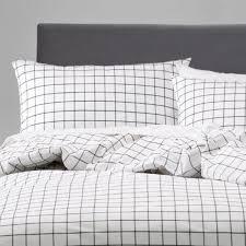 Grid Duvet Cover Unison Regarding Amazing Household Tumblr Duvet ... & 52 Best Bedding Images On Pinterest Twin Xl Comforter Bedroom Intended For  Elegant Property Tumblr Duvet Covers Designs ... Adamdwight.com