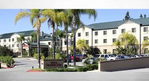 establecimiento imagen general del hotel hilton garden inn los angeles montebello
