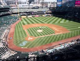 T Mobile Park Section 327 Seat Views Seatgeek