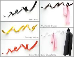 Headsprung Ribbon Coat Rack 100 best Ribbon coat rack by HeadSprung images on Pinterest Coat 21