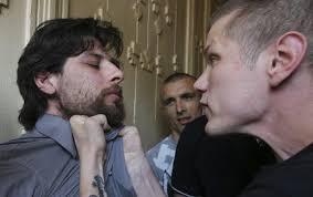 Бразильського терориста Лусваргі засудили до 13 років в'язниці за допомогу найманцям РФ - Цензор.НЕТ 5634