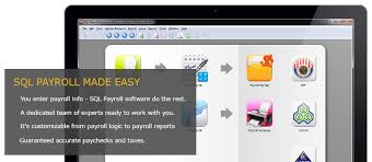 The Best Sql Payroll Software Mysoft It Malaysia