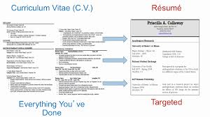 Physician Assistant Curriculum Vitae Template New What Is A