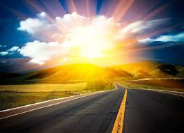 Tips for driving in hot weather | Road Safety at Work
