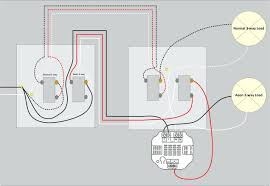 How To Wire A 2 Way Light Switch Wiring Diagram For Two Way Light Switch Photo Album Wiring