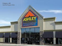 Calgary AB Ashley Furniture HomeStore 92920