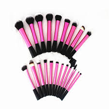 sedona 22 piece super soft dense make up brush amazing plete kit for makeup best