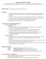 Resume Examples 2014 4 Professional Summary Example Best