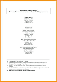 Employment Reference Sheet Job Interview Reference Template Sample Paystub