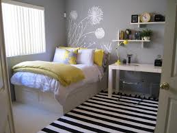 Interior Design Teenage Bedroom
