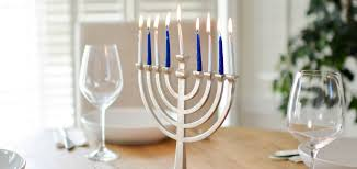 When Do You Light The First Hanukkah Candle 2017 Who Should Light The Menorah Jew In The City