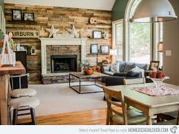 Rustic Decorating For Living Rooms Rustic Decor Ideas Living Room Rustic Decorating Ideas Living