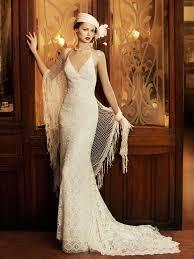 yolancris vintage wedding dresses 20 s style