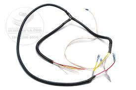 trailer wiring harness plugs into your harness no splicing trailer wiring harness plugs into your harness no splicing