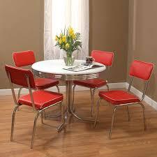 retro round kitchen table choice image table decoration ideas retro round dining table dining tables retro