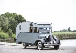 Camper Cars 1936 Pontiac Six 4 Litre Motorhome Motorhome Cars And Car Stuff