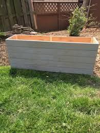 cedar garden box. Cedar Planter/Planter Box/Outdoor Storage/Wood Planter/Outdoor Garden Box/Patio Box