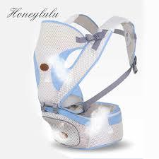 <b>Honeylulu</b> Newborn <b>Baby</b> Waist Carrier Sling For Newborns ...