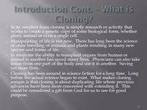 cloning essay help uni essays purchase reports online essays from derrick alba 18 2004 human cloning speech 3 part 1 pro thesis the subject of human cloning is a controversial