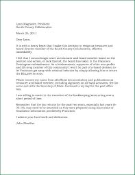 Letter To Board Of Directors Sample Board Member Removal Letter Template Samples Letter Template