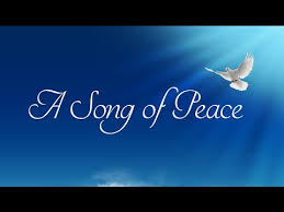 International Day of Peace - Sept. 21 - A Song of Peace - YouTube