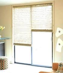 marvellous inspiration sliding glass door coverings options slide blinds modern for french doors ideas covering ds