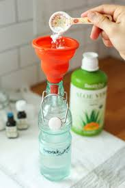 homemade mouthwash is so easy to make get rid of those nasty chemical mouthwashes and