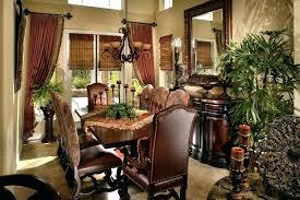 Tuscan Inspired Living Room Interesting Ideas