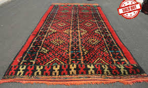 this is a long and extravagant talsint rug and it is yet another celebration of the artistic imagination of the berber women who did