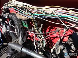 help o sensor wiring ripped out o2 sensor wiring ripped out wiring harness plastic held