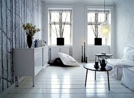 Brilliant White Interior Design Ideas With House Design Interior Decorating  White Awesome With Picture Of Interior For New Fresh Gallery Images