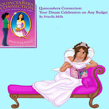 Quinceanera Author Reveals How To Save Money and Still Have a Dream  Celebration