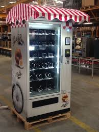 Bakery Vending Machine Magnificent Bread Bakery Vending Machine Maxi Buffet Buy Croissant Vending