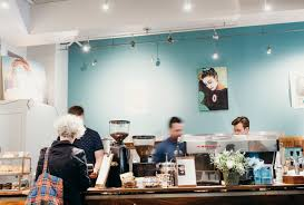 Search for other coffee & espresso restaurants in chicago on the real yellow pages®. Millennium Park Coffeebar Chicago Locations Intelligentsia Coffee