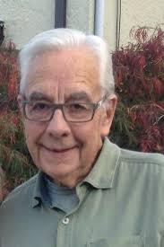 Leonard Robertson Obituary - ,
