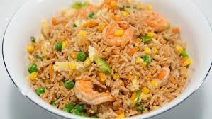 Image result for shrimp fried rice