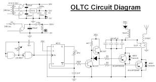 oltc 1 off line tesla coil extreme electronics circuit diagram not complete and subject to change