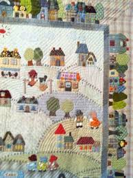 Another lovely quilt from Katharine Guerrier | Patchwork ... & Another lovely quilt from Katharine Guerrier | Patchwork | Pinterest |  House quilts and House Adamdwight.com