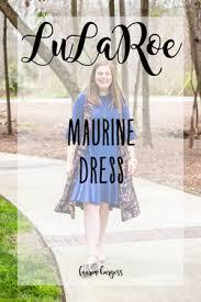 Lularoe Maurine Size Chart Lularoe Maurine Dress Fit Flair And Fun Direct Sales