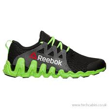reebok shoes 2016 black. new design 2016 black-solargreen-white mens reebok zigtech big \u0026 quick running shoes-eg706978 shoes black