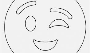Printable Emoji Coloring Pages At Getdrawingscom Free For