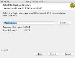 How to Install SoapUI on Mac | SoapUI