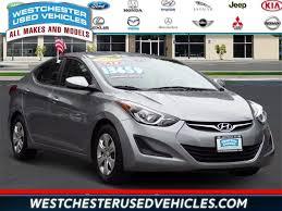 hyundai elantra 2016 white. Unique White 2016 Hyundai Elantra SE Available For Sale In White Plains New York   Westchester  On L