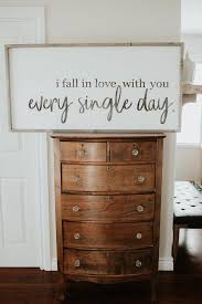 Timber And Gray Design Co I Fall In Love With You Timber Gray Design Co Decor